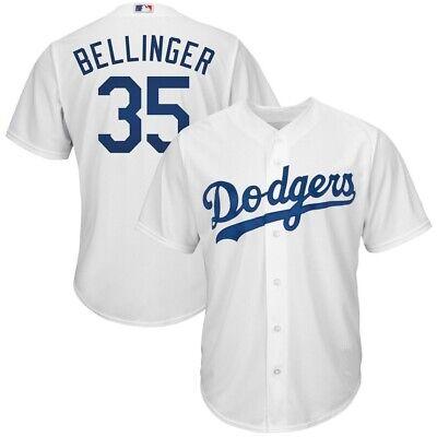 Hell Los Angeles Dodgers Cody Bellinger Cool Base Baseball Jersey Mlb Trikot Und Ein Langes Leben Haben.