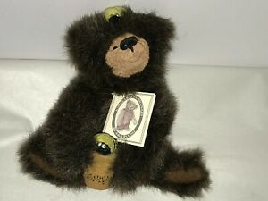 RARE-Kimbearly-s-Originals-Teddy-Bear-Kimberly-Hunt-19008-BEEZLY-1E-0419