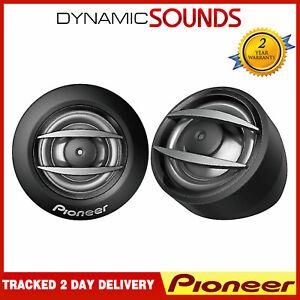Pioneer TS-A300TW 450 Watt Max 20mm Stereo Car Audio Component Dome Tweeter Dash