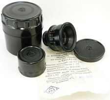 !!NEW!! 1988! JUPITER-12 2.8/35 Russian Zeiss Biogon Wide Angle Lens Mount M39