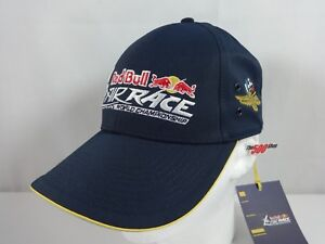 IMS-Red-Bull-Indianapolis-Air-Race-World-Series-Collector-CO-Branded-Cap-Hat