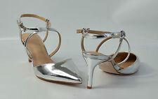 ASOS Pumps Gr. UK 4 Absatzschuhe, Hochzeit, Damen Schuhe (R5) MÄR