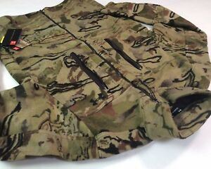 bfff960c27bd1 Image is loading Under-Armour-Wool-Military-Barren-Camo-Ridge-Reaper-
