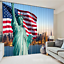 3D Goddess 352 Blockout Photo Curtain Printing Curtains Drapes Fabric Window AU