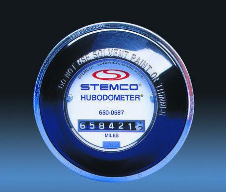 STEMCO Hubodometer 486 Revolutions per Mile 650-0593
