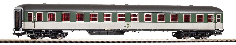 Piko 59635 personenwagen schnellzugwagen 2.kl.b  m232 db h0