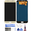 Pantalla-Completa-Para-Samsung-Galaxy-J7-2017-J730FN-Tactil-LCD-Oro-Azul-Negra miniatura 5