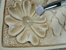 Pro Crafters Series - Sheridan Style Border Beveler Stamp (Leather Tool)