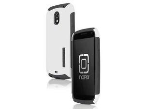 Incipio-SILICRYLIC-HardCover-Double-Case-Shell-Ultra-thin-for-Galaxy-Nexus-White