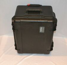 New Listinganritsu Master Sitemaster Wheeled Transit Case 760 243 R