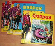 ED.FRATELLI SPADA SERIE  FLASH GORDON N°  1/8  CPL EDICOLA  1973  !!!!