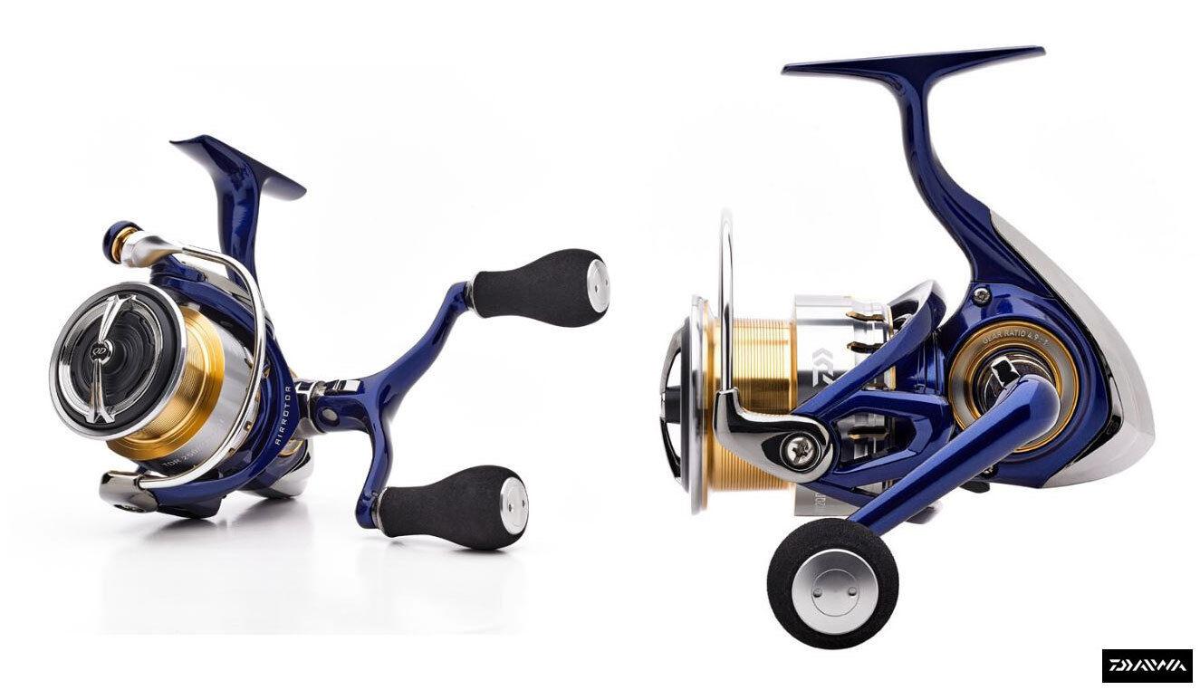 Nuevo 18 Daiwa TDR QD match Grueso Reel De Pesca-Todos Los Modelos