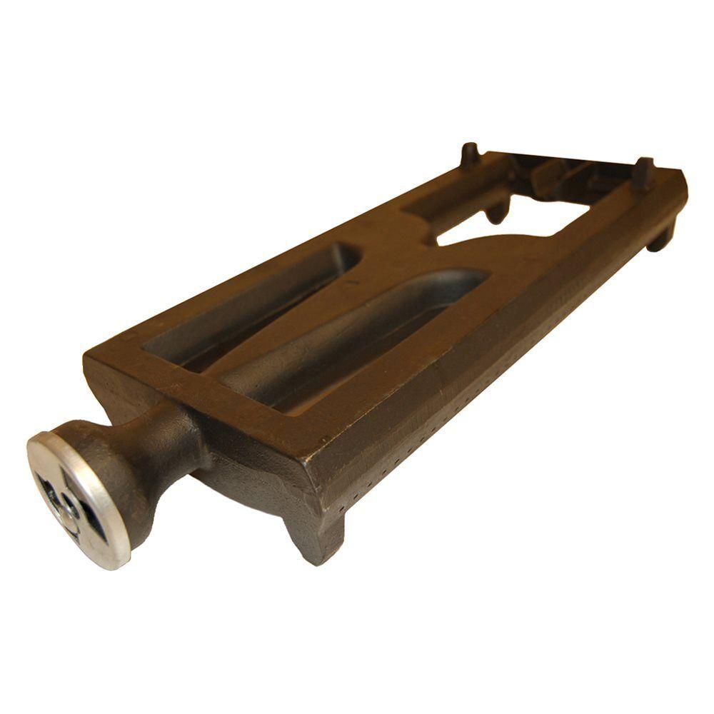 Parrilla de gas quemador de anillo de hierro fundido para DCS y otros, 22701