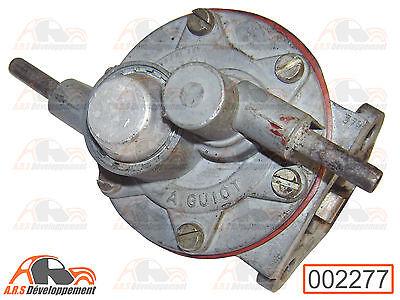 FUEL PUMP POMPE essence de Citroen 2CV DYANE mehari ami 8-2277