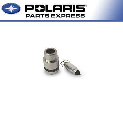 Polaris XPRESS TRAIL BOSS 250 350L Lower Bowl Carb Carburetor Kit  Needle Valve