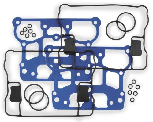 S/&S Cycle Rocker Covers Gasket Kit  90-4049*