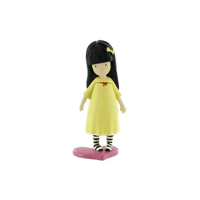 SANTORO GORJUSS FIGURA THE PRETEND FRIEND
