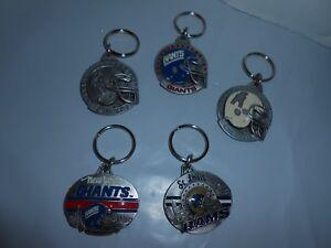 1-HTF-1990s-SISKIYOU-BUCKLE-COMPANY-NFL-FOOTBALL-PEWTER-KEYCHAIN-YOU-CHOOSE-TEAM