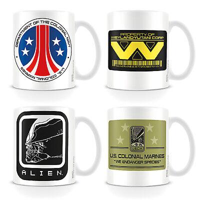 Mug Alien LV-426