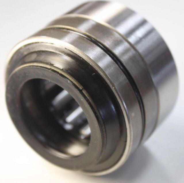 PAIR 2001-2003 CHEVROLET SILVERADO 1500 HD Rear Wheel Bearing /& Seal New Axle