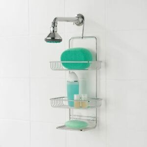 3-Levels-Storage-Shower-Shelf-Bathroom