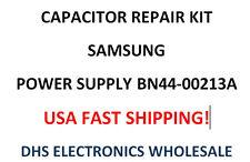 SAMSUNG  LCD TV CAPACITOR REPAIR KIT FOR PSU, BN44-00213A, MK32P5T
