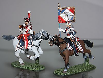 #09 Frontline Figures De Agostini Napoleoniche Elemento Portante Standard+
