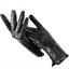 thumbnail 7 - Genuine-Women-039-s-Leather-Gloves-Warm-Sheepskin-Cashmere-Lining-Soft-Wrist-Mittens