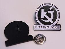 KILLING JOKE PIN MBA 606