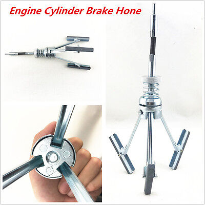 Car Engine Tool Brake Cylinder Hone Honing 51mm to 177mm Flexi Shaft 2833D New