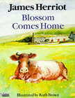 Blossom Comes Home by James Herriot (Paperback, 1991)