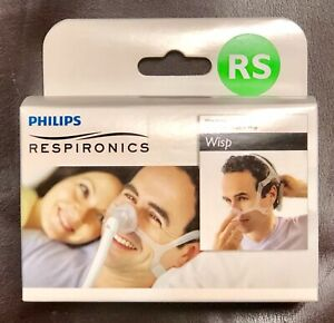 NEW-PHILIPS-Respironics-WISP-Headgear-Reduced-Size-1109307