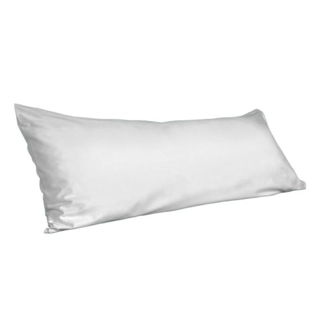 Pillow Cases Covers Body Pillowcover Egyptian Cotton 1 Pcs