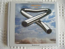 Mike Oldfield  Tubular Bells 25th Anniversary Edition CD