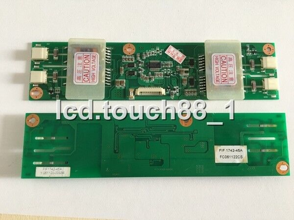 """12.1/""""inch LCD Screen Replace For MITSUBISHI AA121SL12 PANEL 90 day Tracking ID"""