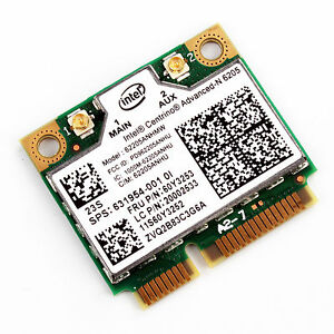 Details about Lenovo IBM X220 X230 T430 T420 T520 DUAL BAND 2 4/5Ghz WiFi  WLAN CARD 60Y3253