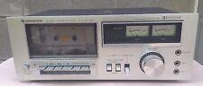 KENWOOD STEREO CASSETTE DECK KX-550