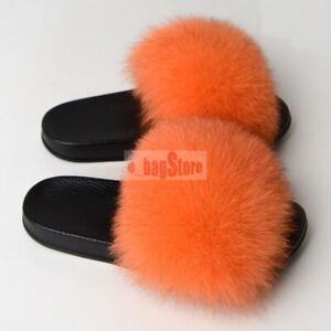 Women BIG Fluffy Real Fox/Raccoon Fur