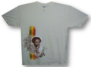 2966647ef0df59 Image is loading Bob-Marley-Satisfy-My-Soul-Natural-Lightweight-T-