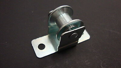 Cord Guide Metal Pulley for Roman /& Other Shades 30 QTY