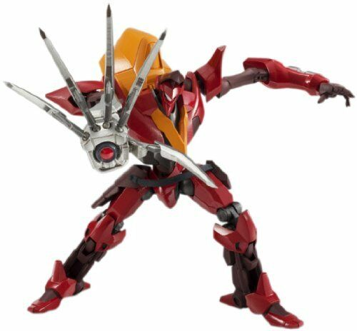 Bandai Type-02 Code Geass Tamashii Nations Guren - Robot Spirits Japan