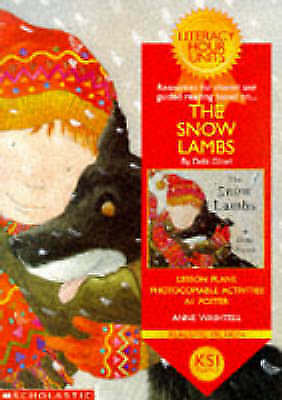 The Snow Lambs (Literacy Hour Units)