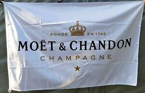 MOET-amp-CHANDON-CHAMPAGNE-Bandiera-Bandiera-Banner-Decorazione-Party-100x150-cm-715