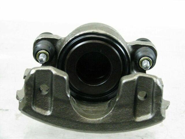 Undercar Express 10-1134S Frt Left Rebuilt Brake Caliper With Hardware