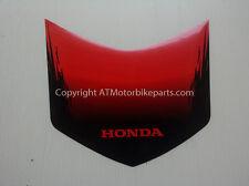 Honda CRF250M CRF250L Headlight Fairing Decal Sticker 2012 2013 2014 2015 2016