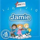 Music 4 Me Jamie Personlised CD