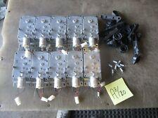 Lot Of 8 Product Selection Motorskits For Vendo V721 Soda Machine