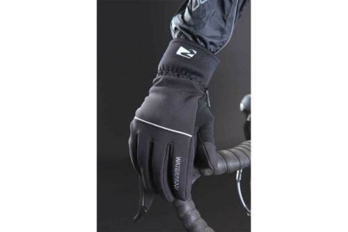 RSP Extreme Weather Cycling Gloves Black S-M-XL RRP £38.49