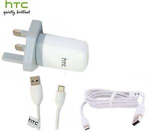 Veritable-HTC-Tc-B250-Chargeur-Cable-USB-Micro-pour-un-M7-M8-M9-mini-desir