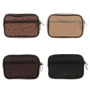 Soft-Men-Women-Card-Coin-Key-Holder-Zip-Change-Pouch-Wallet-Pouch-Bag-Purse-Gift